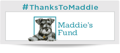Thank You Maddies Fund
