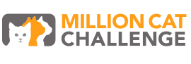 Million Cat Challenge Logo