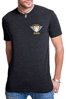 Men's Million Cat Challenge t-shirt